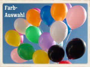 Luftballons-steigen-lassen-100-Luftballons-mit-Heliumflasche-Komplett-Set-Farbauswahl
